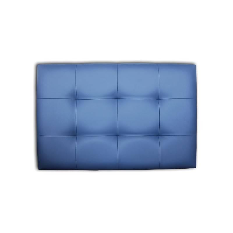 Cabecero Tablet 121 x 70 cm Azul OFERTON