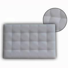 Cabecero Cube 106 x 70 cm Blanco OFERTON