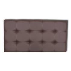 Cabecero Tablet 166 x 70 cm Wengue OFERTON