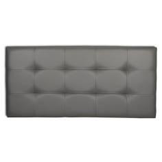 Cabecero Tablet 106 x 70 cm Bison con botones en polipiel Bison OFERTON