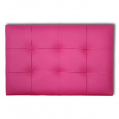 Cabecero Tablet 121 x 70 cm Fucsia OFERTON
