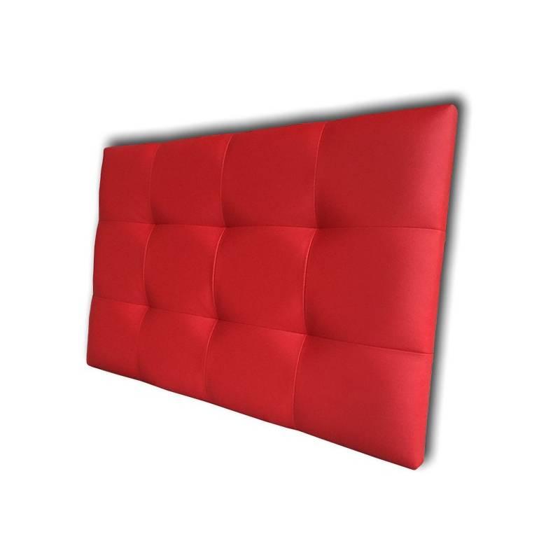 Cabecero Tablet 166 x 70 cm Rojo OFERTON