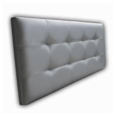 Cabecero Tablet 180 x 70 cm Plata OFERTON