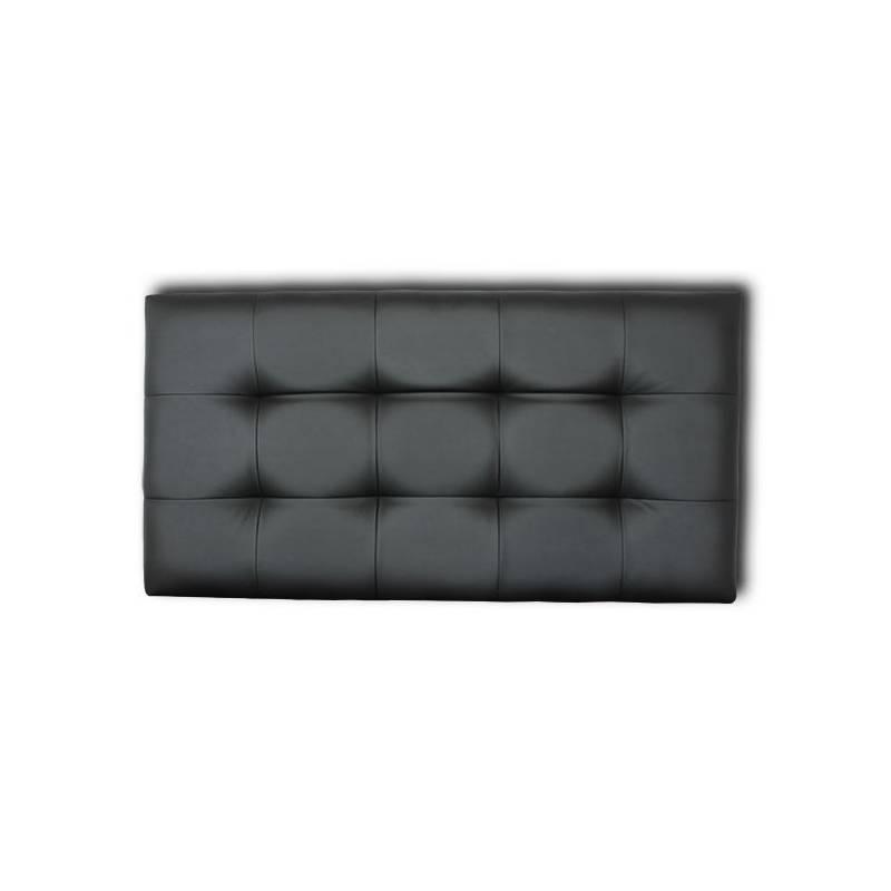 Cabecero Tablet 151 x 70 cm Negro OFERTON