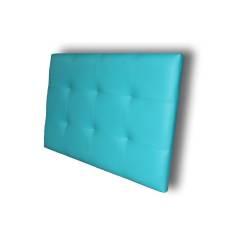 Cabecero Tablet 180 x 70 cm Turquesa OFERTON