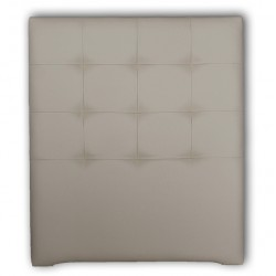 Cabecero Tablet Largo Crudo 121x125 OFERTON