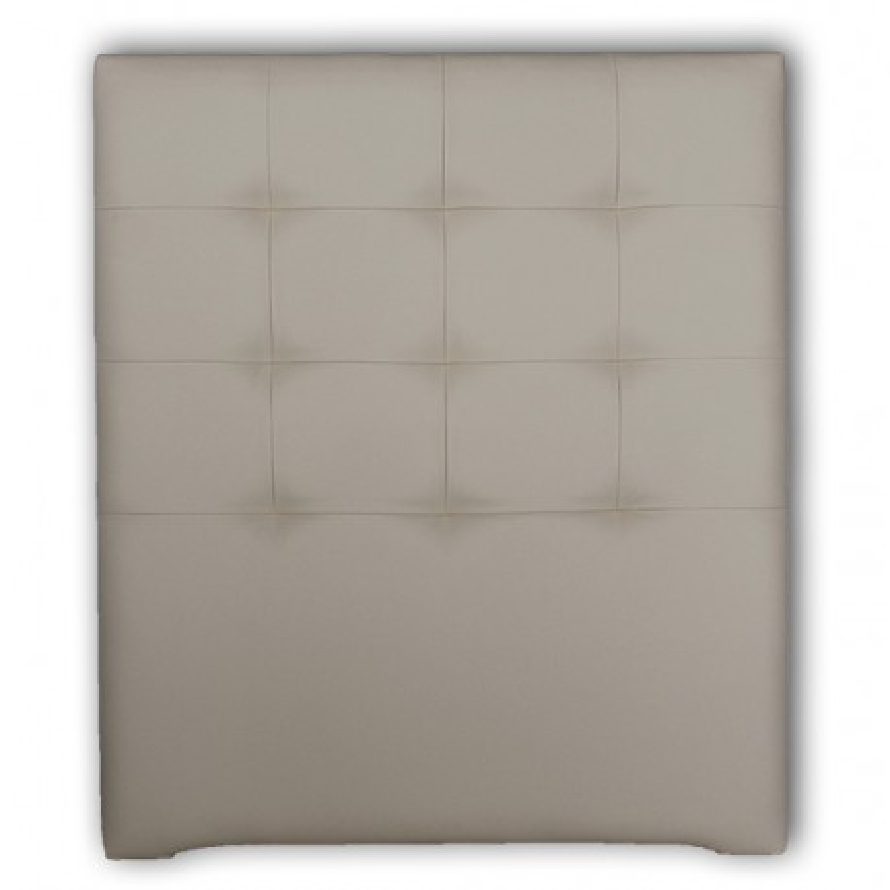 Cabecero Tablet Largo Crudo 121x125 OFERTON