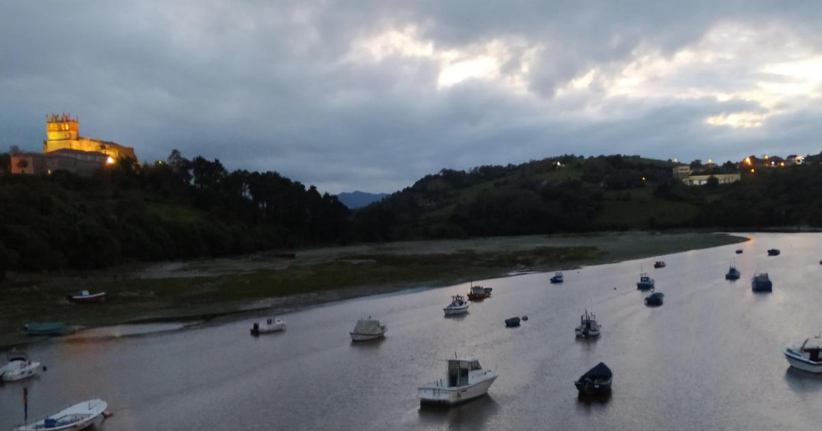Santuario de la Barquera