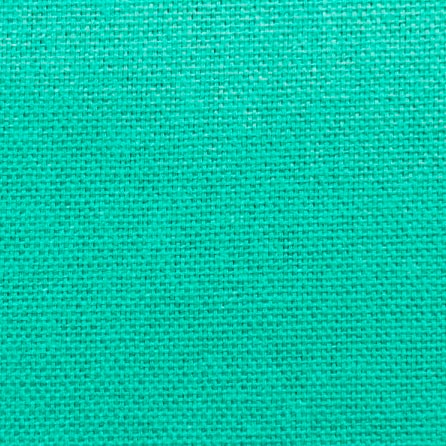 Loneta Exterior 100% Impermeable Verde Agua